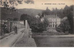 JEURRE - Le Pont - Très Bon état - Sonstige Gemeinden