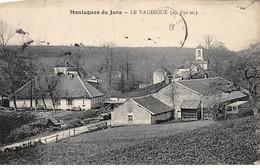 LE VAUDIOUX - Très Bon état - Sonstige Gemeinden