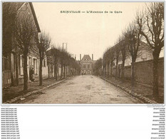 28 SAINVILLE. Avenue De La Gare - Other Municipalities