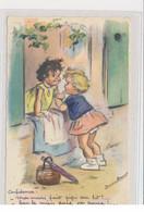 BOURET Germaine - Ex Collection Amigon - Mon Mari Fait Pipi Au Lit - Ben Le Mien Suce Son Pouce - Très Bon état - Bouret, Germaine