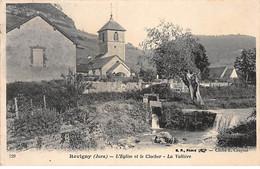 REVIGNY - L'Eglise Et Le Clocher - La Vallière - Très Bon état - Sonstige Gemeinden