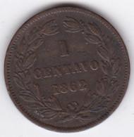 Venezuela 1 Centavo 1962 , En Cuivre , Y# 7 - Venezuela