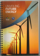 ASTANA Future Energy Expo, Kazakhstan. Memo Book 50 Pages From The INTERNATIONAL EXPO. KAZAKHSTAN. - Other