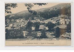 BASTELICA - Costa Et Tricolacci - Très Bon état - Andere Gemeenten
