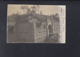 Frankreich France AK Fort De Fresnes Reims 1918 - Champagne-Ardenne
