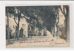 LA TRINITE VICTOR - Quartier De La Poste - Tramway - Très Bon état - Sonstige Gemeinden