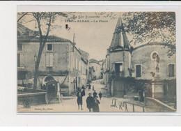 ALBAS - La Place - Très Bon état - Otros Municipios