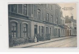 VALENCIENNES - Hôtel Des Ardennes - Bocquet Propriétaire - Très Bon état - Valenciennes