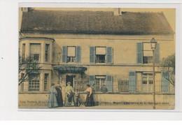 LAMORLAYE - Maison D'habitation De G. Cunington Sénor - état - Otros Municipios