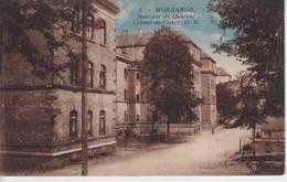 MORHANGE(CASERNE) - Morhange