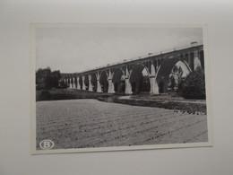 Viaduct Van De PEDE - NMBS - SNCB - Ouvrages D'Art