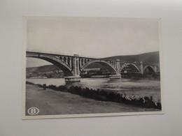 VAL-BENOIT à RENORY: Le Viaduc - NMBS - SNCB - Ouvrages D'Art