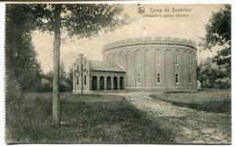 "CPA - Carte Postale - Belgique - Camp De Beverloo - "" Malakoff "" Prison Militaire - 1919 (DO17030) - Leopoldsburg (Camp De Beverloo)"