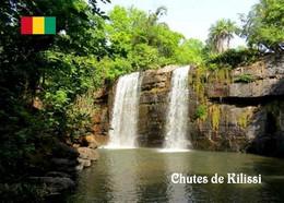 Guinea Kilissi Waterfalls New Postcard - Guinée