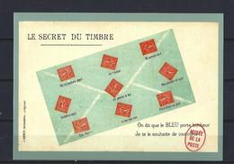France: Carte Postale Prêt à Poster - PAP : Altri (1995-...)