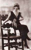 MARIA MELATO - FOTO BADODI N° 343 - NON VIAGGIATA - Cantanti E Musicisti