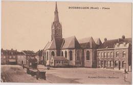 CP 59 BOUSBECQUE La PLace - Other Municipalities