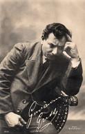 GIOVANNI GRASSO - FOTO BADODI  N° 301 - NON VIAGGIATA - Cantanti E Musicisti