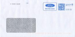 BRD / Bund Köln Frankit FR 2021 Ford Eine Idee Weiter (gross) Auto - Affrancature Meccaniche Rosse (EMA)