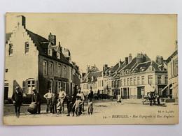Bergues Coudekerque-Branche Dunkerque Nord Hauts-de-France 2 - Bergues
