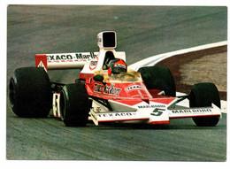 Emerson FITIPALDI - Mc LAREN - Grand Prix / F1