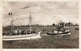 85 L 'Herbaudiere  Le Canot De Sauvetage  Ile De Noirmoutier - Ile De Noirmoutier