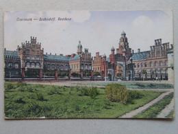 Ukraine 575 Bukowina Bucovina Bukovina Czernowitz Cernauti Chernivtsi Cernivci 1910 - Ukraine