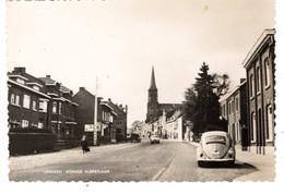 1369-LANAKEN-koning Albertlaan- Vw Coccinelle Beetle -cpm - Lanaken