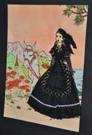 Corse- Costume Régional - Vestuarios