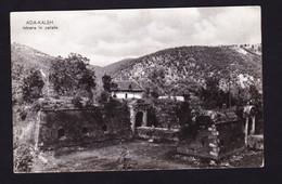 POSTCARD-ROMANIA-ADA-KALEH-SEE-SCAN - Rumania