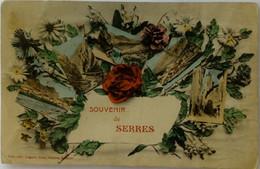 05 Souvenir De Serres Inédite - Andere Gemeenten