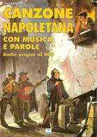 CANZONE NAPOLETANA CON MUSICA E PAROLE DALLE ORIGINI AL 900 SOLEMAR 2008 - Cinema E Musica