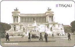 USATE  Tiscali Altare Della Patria - Unclassified
