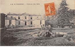 TALENCE - Château Des Arts - Très Bon état - Altri Comuni