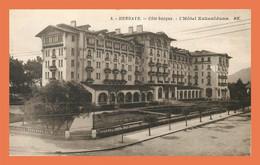 A515 / 379 64 - HENDAYE Hotel Eskualduna - Unclassified