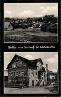 ! Ansichtskarte Sailauf Bei Aschaffenburg, Gasthaus Zum Ratskeller - Altri