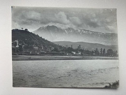 Albania Albanien Shqipenia 4174 Berat Tomorri Mount Tomorr Photo 10.7 X 8.2 Cm - Albania