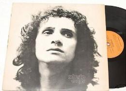 ROBERTO CARLOS LP 33 Giri OMONIMO Anno 1972 - CBS 137795 - Other - Italian Music