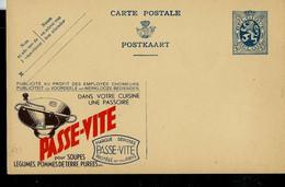 Publibel Neuve N° 61 ( PASSE - VITE  Pour La Cuisine ) - Publibels