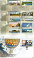 Greece FDC 2004 Complete Year - FDC