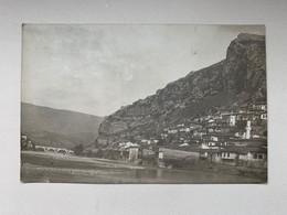 Albania Albanien Shqipenia 4162 Berat Osum River Fluss Fiume - Albania