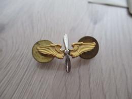 Insigne Broche Avion Plane - Airforce