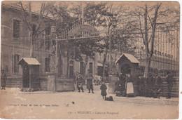 331  BELFORT  D  90  CASERNE  BOUGENEL - Belfort - City