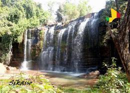 Mali Sikasso Falls New Postcard - Mali