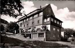 !  Ansichtskarte Bayern Schönbrunn Im Fichtelgebirge, Burggasthof - Autres