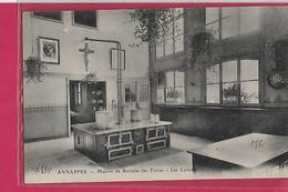 VILLENEUVE D'ASCQ  ANNAPPES - Villeneuve D'Ascq