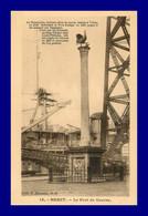 Brest , Le Port De Guerre  ( Scan Recto Et Verso ) - Brest