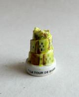 FEVE LA TOUR DE BABEL - Geschiedenis