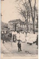 48 MARVEJOLS  Procession Des Penitentsle Jeudi Saint - Marvejols