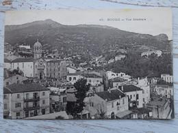 CPA ALGERIE - BOUGIE - Vue Générale - Autres Villes